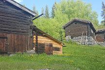 Garmo Stave Church, Lillehammer, Norway