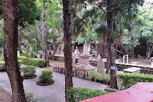 Old Protestant Cemetery, Macau, China