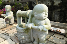 Lo Hon Monastery, Hong Kong, China