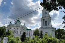 All Saints Cathedral, Tula, Russia