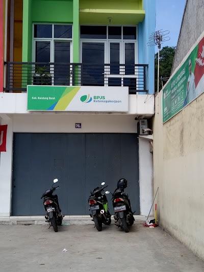 Bpjs Ketenagakerjaan Cabang Padalarang Jawa Barat