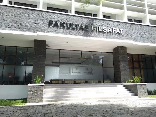 Fakultas Filsafat Universitas Gadjah Mada