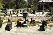 Choanji Temple, Fukuchiyama, Japan