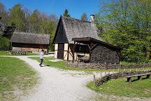 Middelalderlandsbyen, Broendby, Denmark