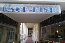 Park Kino, Bad Reichenhall, Germany