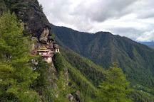 Paro Taktsang, Paro, Bhutan