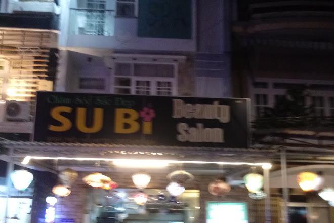 Su Bi Beauty Salon & Spa, Hoi An, Vietnam