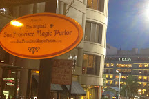 San Francisco Magic Parlor, San Francisco, United States