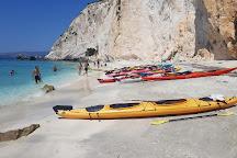 Sea Kayaking Kefalonia - Greece, Argostolion, Greece