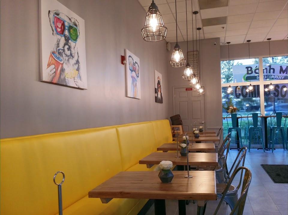 Banh Mi and Tea Company