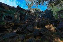 Beng Mealea, Siem Reap Province, Cambodia