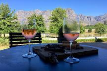 Zorgvliet Wine Estate, Stellenbosch, South Africa