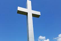 Fort Jefferson Memorial Cross, Wickliffe, United States