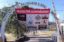 Balnearo Ejidal El Bosque, Oaxtepec, Mexico