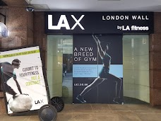 PureGym London Wall london