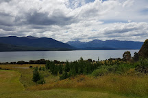 Te Anau Golf Club, Te Anau, New Zealand
