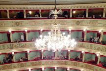 Teatro Ventidio Basso, Ascoli Piceno, Italy