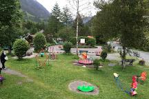 Wild & Adventure Park Ferleiten, Ferleiten, Austria