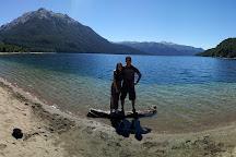 Laguna Bailey Willis, San Martin de los Andes, Argentina