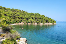 Kalamaki Beach, Epidavros, Greece