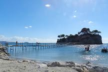 Zakinthos, Laganas, Greece