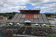Oregon State University, Corvallis, United States