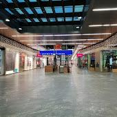 Железнодорожная станция  Vienna
