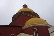 Iglesia de San Francisco de Asis, Barquisimeto, Venezuela