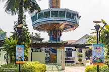 Tiger Sky Tower, Sentosa Island, Singapore