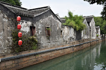 Pingjiang Road, Suzhou, China