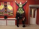 Уфимская художественная галерея на фото Уфы