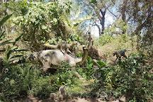 Dinosaurs Island, Angeles City, Philippines