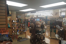 Grady's Great Outdoors, Anderson, United States