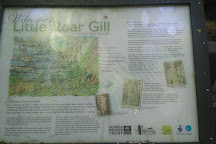 Old Roar Gill, Hastings, United Kingdom