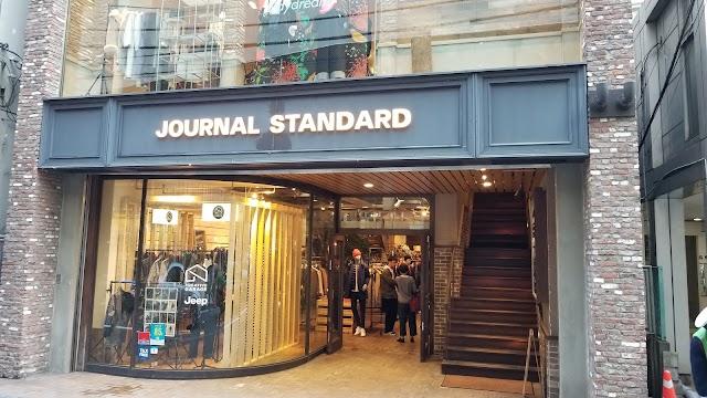 Journal Standard Shinjuku