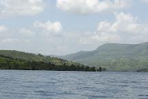 Kaas Lake, Satara, India