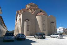 Agioi Anargyroi Church, Paphos, Cyprus