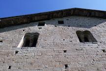 Eremo di Sant'Alberto di Butrio, Ponte Nizza, Italy