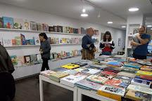 Livraria Gigoes & Anantes, Aveiro, Portugal
