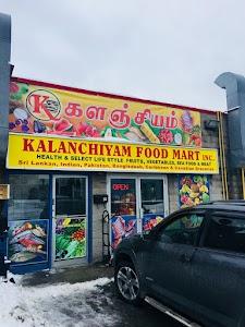 kalanchiyam food mart inc