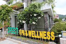 Green Spa and Wellness, Da Nang, Vietnam