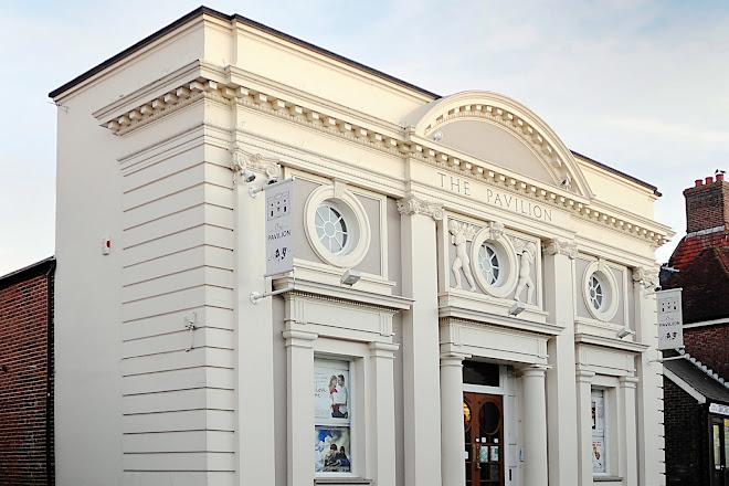 Hailsham Pavilion, Hailsham, United Kingdom