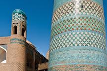 Kalta Minor Minaret, Khiva, Uzbekistan