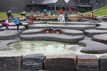 Atlantic Sea Park, Alesund, Norway