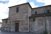 Iglesia San Marcelo, Leon, Spain