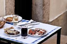 Lazy Flavors, Lisbon, Portugal
