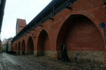 Jacob's Barracks, Riga, Latvia