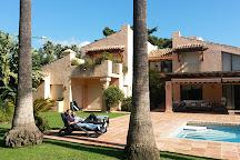 Real Club de Golf las Brisas, Marbella, Spain