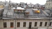 Апельсин, Милютинский переулок, дом 18, строение 1 на фото Москвы