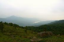 Shing Mun Reservoir, Hong Kong, China